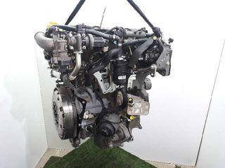 4220926 motor opel zafira b enjoy