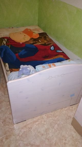 Urge Venta Habitacion bebe/ infantil
