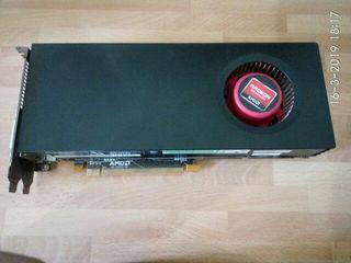Tarjeta gráfica AMD HD 6870