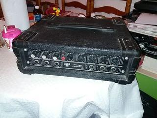 Torque T250SK Stereo Keyboard Amplifier