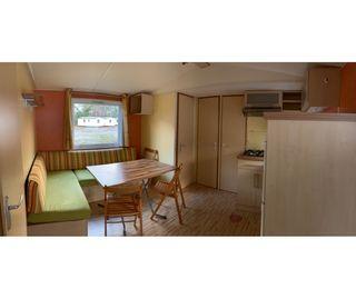 Casa movil 3 dormitorios porte a Tenerife incluido