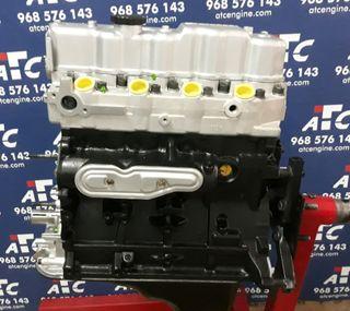 motor de intercambio reconstruido 0km d4bh