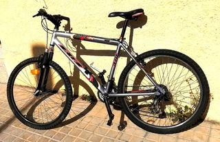 Bicicleta de muntanya BH Over X 470