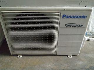 Aire acondicionado Panasonic Inverter