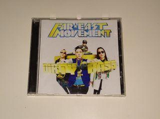 Far East Movement - Dirty Bass