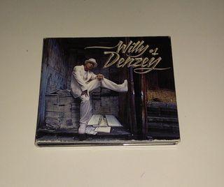 Willy Denzey - Number 1