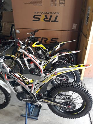 TRS RAGA RACING RR 300 2019