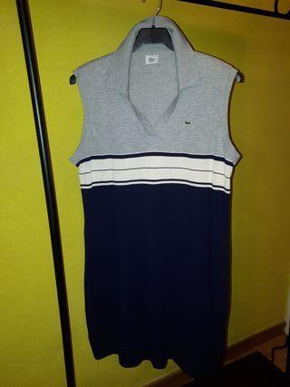 Vestido Lacoste