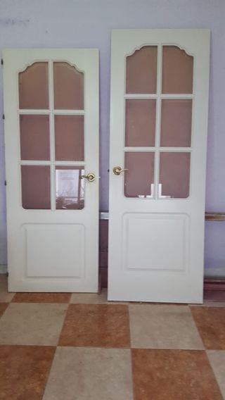 Puertas de paso de segunda mano en m laga en wallapop for Puertas de paso segunda mano