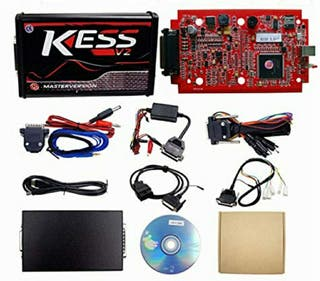Kess V2 5.017 con Software 2.47