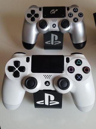 Base Mando PS4