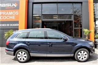 Audi Q7 3.0 TDI Quattro Tiptronic 7 plazas