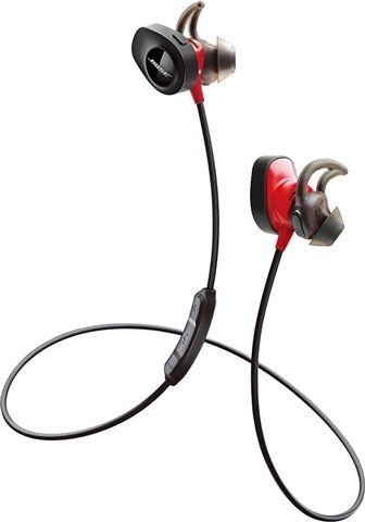 Bose SoundSport Pulse Wireless In-ear
