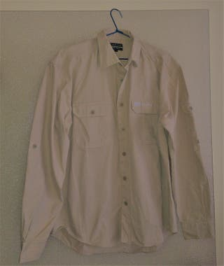Chemise beige Taille L