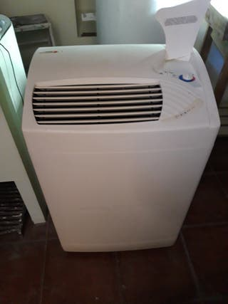 aire acondicionado portátil fagor