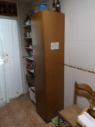 Mueble de cocina de segunda mano en Lleida en WALLAPOP