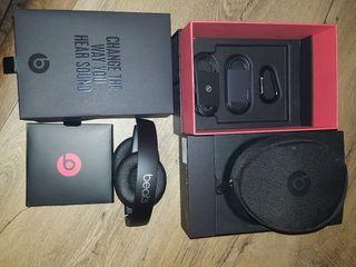 Beats Solo 3 Wireless Black ZML