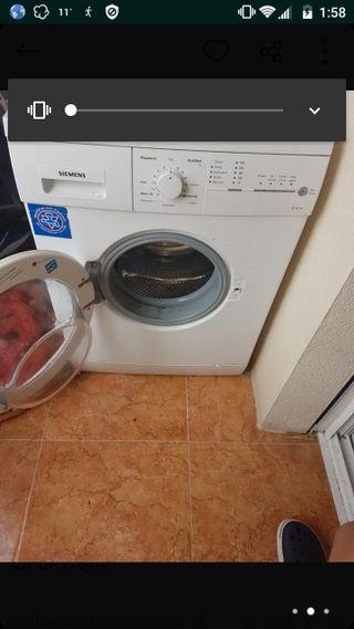 en venta lavadora 6 kg 1400rpm