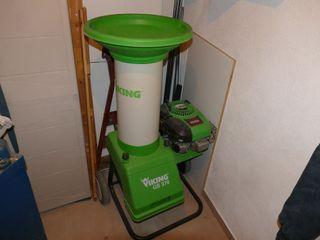 Biotrituradora Viking GB370