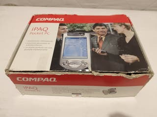 COMPAQ iPAQ Pocket PC H3970