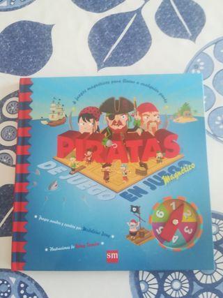 Piratas (de juego en juego)