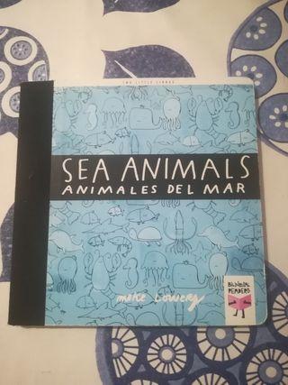 Sea Animals / Animales del mar