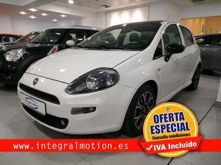 Fiat Punto 1.MULTIJET