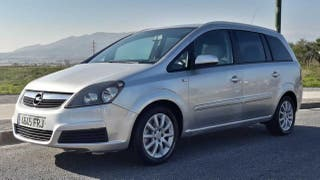 Opel Zafira 1.9 CDTI ENJOY 7 PLAZAS