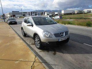 Nissan Qashqai 2.0 TEKNA SPORT AUTOMATICO UN SOLO PROPIETARIO