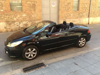 Alquiler Peugeot 307
