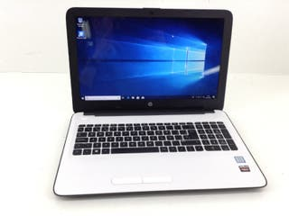 Pc portatil hp 15