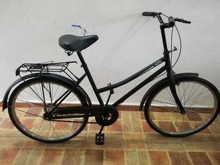 Bicicleta de paseo DAK