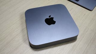 Mac Mini 2015 i5 16 GB Ram