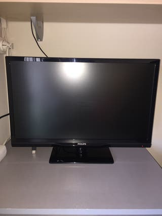 TELEVISOR PHILIPS 4100 SERIES