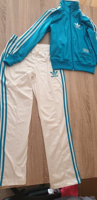 chandal chica adidas modelo chile 92