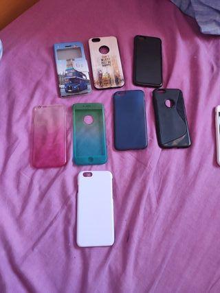Carcasa para iPhone 6/6s