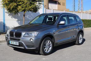 BMW X3 xDrive20d 184Cv 4x4 Automático