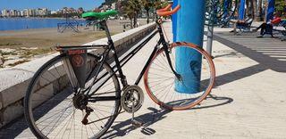 bicicleta G.A.C años 70-80 .