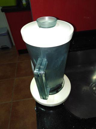 vaso batidora moulinex roto