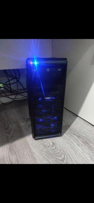 PC Gaming (AMD FX8320 - R9 270X - 8GB RAM - 2TB )