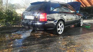 Audi A4 2001 ranchera 4x4 615718248