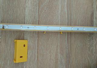 Iluminación estantería/armario Ikea