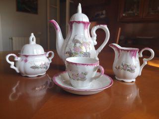 conjunto porcelana japonesa