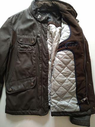 chaqueta hombre Zara