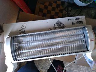 radiador de base