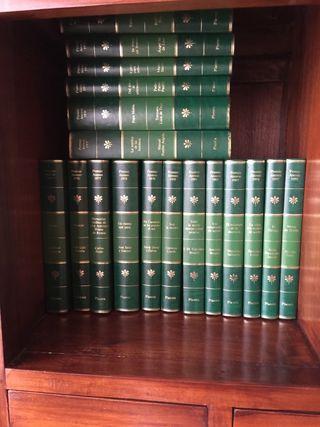 Colección 18 libros Premio Ateneo