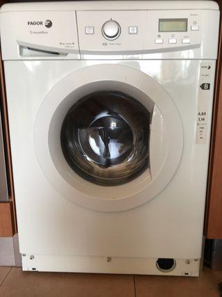 Lavadora secadora Balay 3FS-3611