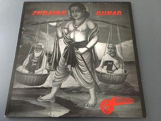 Vinilo LP Bollywood Shravan Kumar