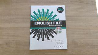 Libro aprendizaje de inglés para Examen B2-C2