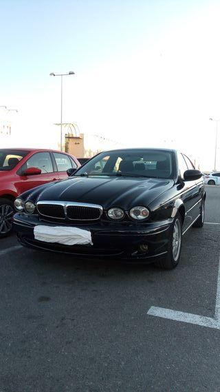 Jaguar diesel de primer propietario libro revisiones al dia